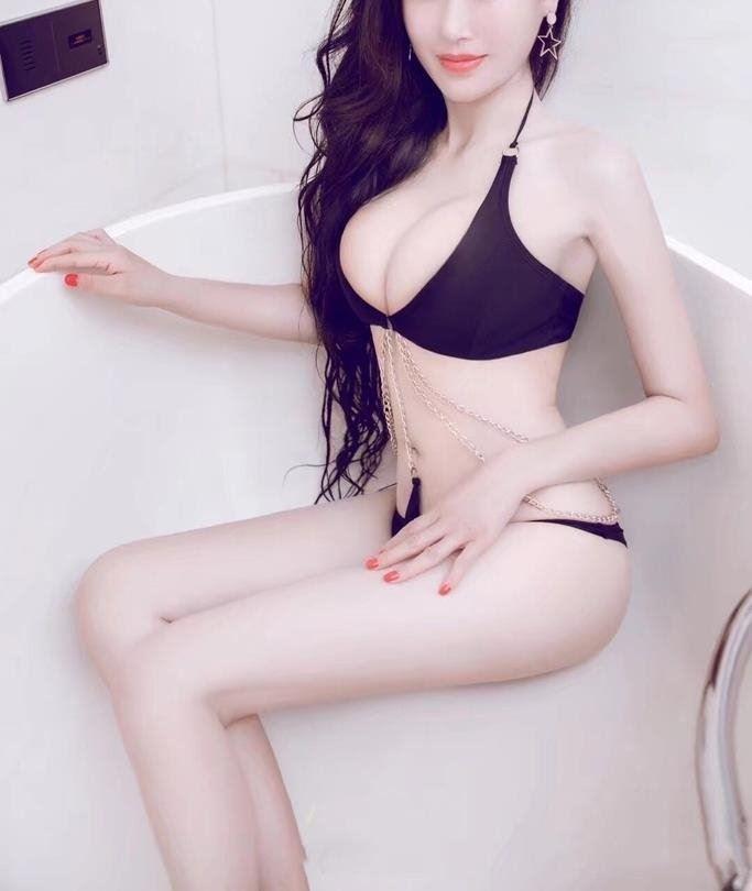 shanghai massage girls